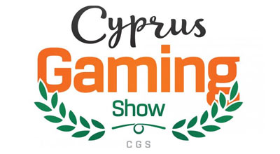 4th Annual Cyprus Gaming Show