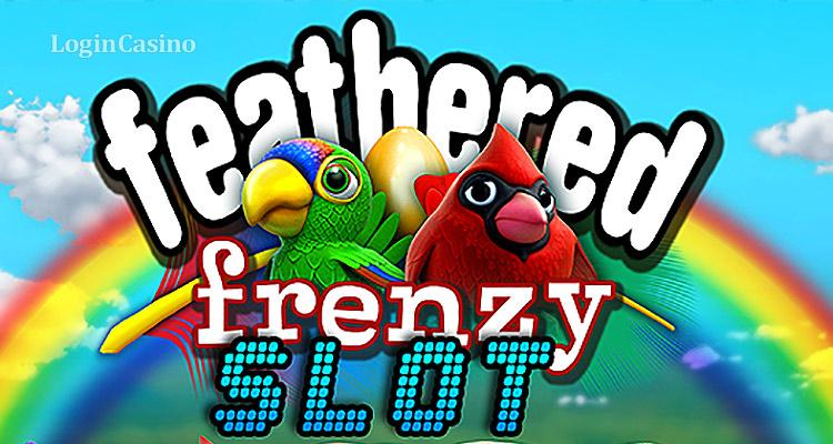 Feathered Frenzy від Big Time Gaming (BTG)